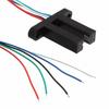 Optical Sensors - Photointerrupters - Slot Type - Logic Output -- OPB917IOCZ-ND -Image
