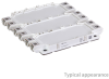 IGBT Modules up to 1600V / 1700V -- FS450R17OE4P