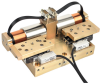 Voice Coil Positioning Stage -- VCS10-023-CR-01-CS-2 -- View Larger Image