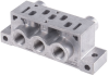 Manifold Bases, Sub Bases & End Bases for Pneumatic Control Valves -- 1215696