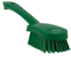 Color Coded Short Handled Stiff Hand Brush -- 61994 -- View Larger Image