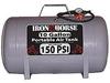 Iron Horse 10-Gallon Portable Air Tank -- Model IHCT-10