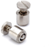 Pre-assembled Panel Fasteners