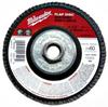 Abrasive Flap Disc -- 48-80-8011 -- View Larger Image