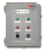 Power Distribution and Monitoring Panel -- PDMP