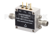 Absorptive SPST PIN Diode Switch Operating From 50 MHz to 67 GHz Up to 0.5 Watts (+27 dBm) and 1.85mm -- PE71S2024 - Image