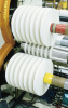 Plasticizer Tolerant Acrylic Transfer Tape -- 7603-PET-54
