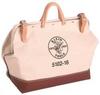 Tool Bag,Canvas,w/Vinyl,20Lx6Wx15D -- 2DFN5