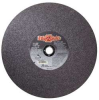 Chop Saw Wheel,Type 1,14 D,1 Hole -- 5LUA0 - Image