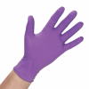 Kimberly-Clark PURPLE NITRILE Disposable Nitrile Gloves -- GLV107 -- View Larger Image