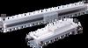 Rodless Gantry Rail Pneumatic Slides -- SFP