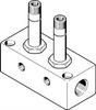 BMCH-2-3-1/8 Solenoid valve -- 6686 - Image