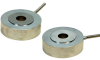 Through-Hole Bolt Load Cell -- LC8100-200-100