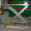 Air Over Hydraulic Lift Tables - Image
