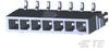 Rectangular Power Connectors -- 2-1445095-7 -Image