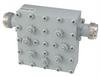2.4 GHz Ultra High Q 4-Pole Indoor Bandpass Filter, Channel 3 - 2422 MHz -- BPF24-403