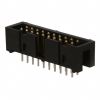 Rectangular Connectors - Headers, Male Pins -- OR899-ND -Image