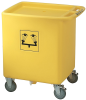 On-Site Waste Cart -- S19-399