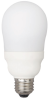CFL, Med Base 16W Non-Dimmable -- L1YH(Forecast FMED-16ND)