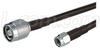 RP-SMA Plug to RP-TNC Plug, Pigtail 2 ft 195-Series -- CA-RSPRTPA002