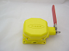 Cable Operated Switches with Single Flag Indicators or Latch Plates -- 04953-111 - Image