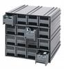 Interlocking Storage Cabinets (QIC Series) - Cabinets - QIC-161
