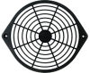 Plastic Fan Guards -- PFG-172