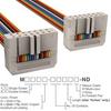 Rectangular Cable Assemblies -- M3DDK-1436R-ND -Image