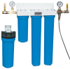 Light Commercial Ice Maker Filtration Systems - Maximum Flow Rate: 4 gpm (15 lpm) -- PWICE3