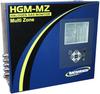 High Precision Refrigerant Leak Detector -- Multi-Zone
