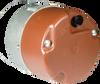 Marine Duty Solenoid Actuated Brake -- SAB 87,000 - Image