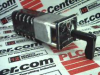 GENERAL ELECTRIC E4A08T1F1P1 ( BREAKER CONTROL SWITCH ) -Image