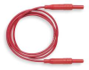 Cord,Patch,Red,60 In -- 1PE34