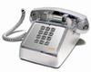 Asimitel 2500 CP All-Chrome Touch-Tone Desktop Telephone - Image