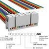 Rectangular Cable Assemblies -- H1AXH-1636M-ND -Image
