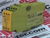 SAFETY RELAY 24VDC -- PNOZX212S