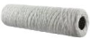 High Temp Wound Filter Cartridge With 304 Stainless Steel Center Tubes -- PWSWHT