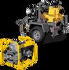 Self Priming Trash Pumps -- PT, PTS and APT Series - Image