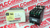 700-R SEALED CONTACT INDUSTRIAL CONTROL RELAY 8 N.O. 110V 50HZ / 120V 60HZ -- 700R800A1