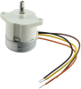 Stepper Motors -- P14336-ND