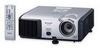 PG-F255W Multimedia ProjecWXGA 12X8 RJ45 LAN 2200: -- PGF255W