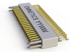 Nano NSD Series Strip Connectors - Dual Row Horizontal SMT - Type AA - Image