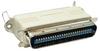 CN50 Male to Female SCSI Terminator Active -- 30C2-B2