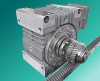 Ultra-High Precision Rack & Pinion Drive Systems -- 74.95.615
