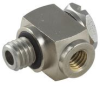 M6 Thread to 10-32 Adaptor Fitting -- M6LS-10 Series -Image