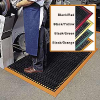 NOTRAX Safety Stance Mats -- SUP406