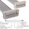Rectangular Cable Assemblies -- M3BBK-2606J-ND -Image