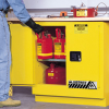 Justrite® Sure-Grip® EX Undercounter Cabinets -- 4737
