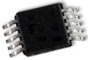 MICREL SEMICONDUCTOR - SY88922VKG - IC, LASER DIODE DRIVER, 2.5GBPS, MSOP-10 -- 303594