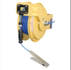 Earth-Rite Static-Retracting Cable Reel